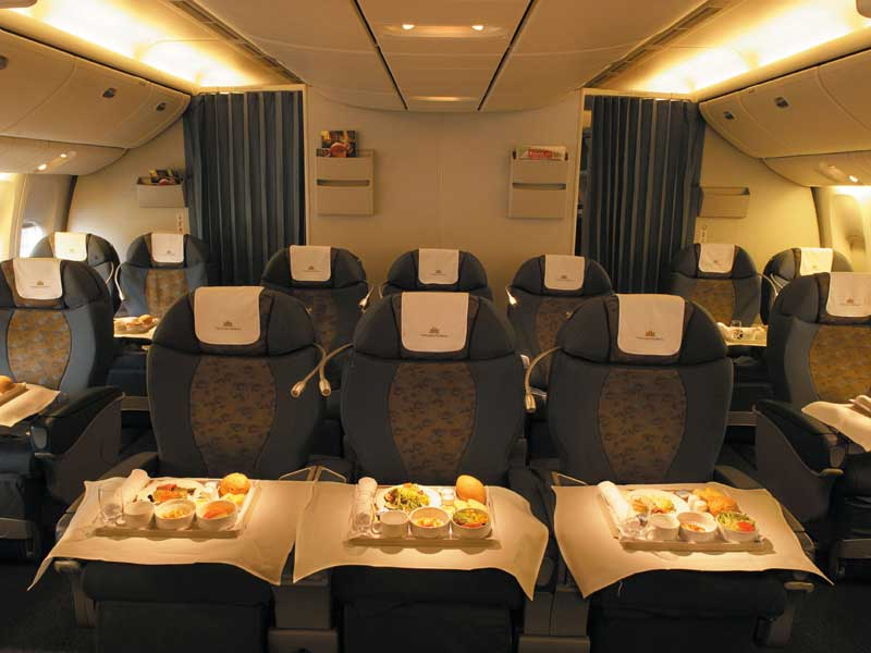 Vietnam airlines compagnie a rienne vietnam voyages for Vol interieur vietnam
