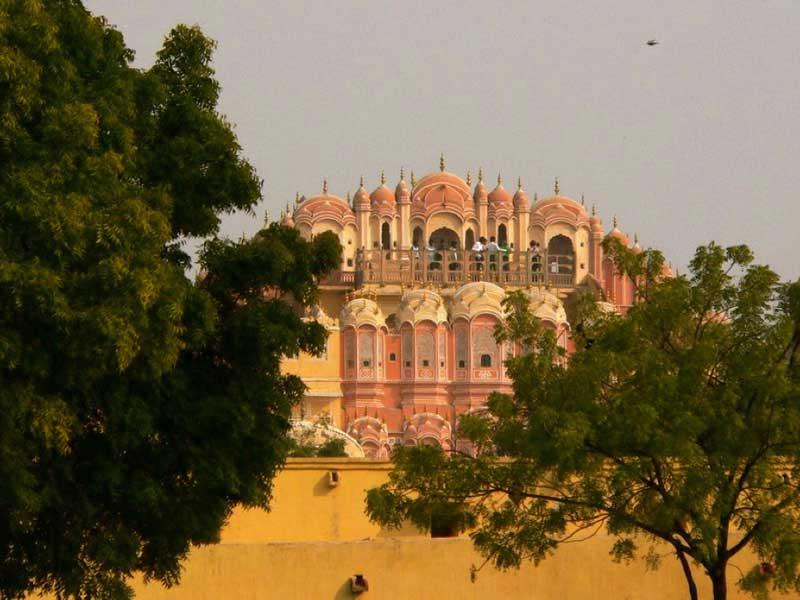 Rajasthan - Tr U00e9sors Oubli U00e9s - Circuit - Delhi