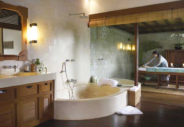 hanging gardens ubud h tel 5 toiles payangan indon sie voyages espace mandarin. Black Bedroom Furniture Sets. Home Design Ideas