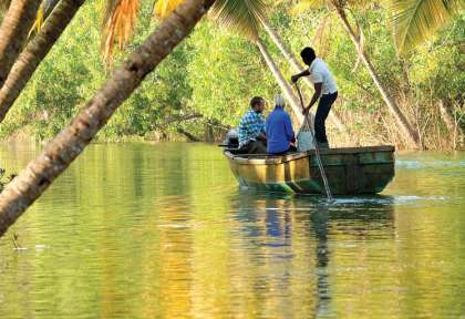 Backwaters © CGH Hotels