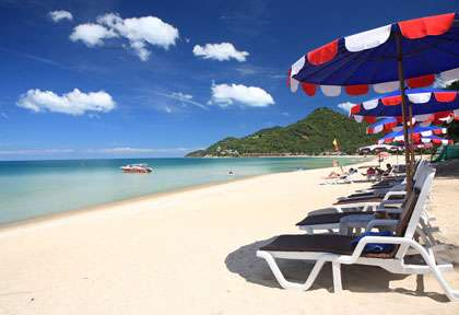 Koh Samui © Fair House Beach Resort