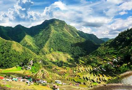 De Manille au Nord Luzon - Philippines © perfect lazybones - Shutterstock